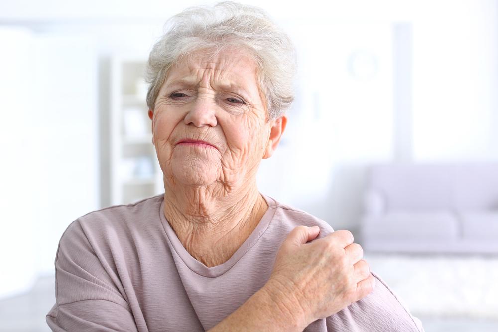 váll fájdalom megfázás után