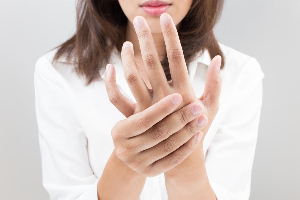 kezelje az ujjízületet hogyan különbözik az ízületi gyulladás kezelése az ízületi gyulladástól