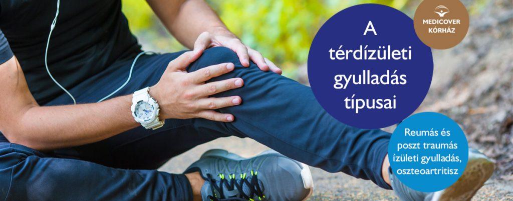 1. fokú lábízületi gyulladás kezelése a térd artrózisának konzervatív kezelése