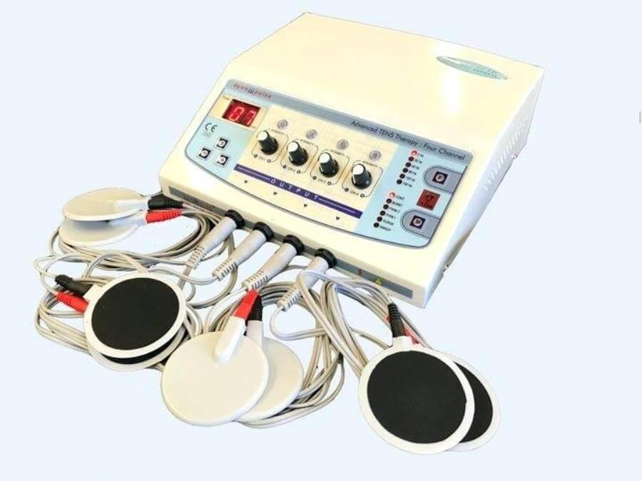 izomstimulátor ízületi kezelés