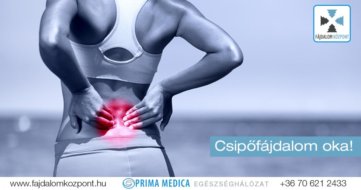 éles fájdalmak a jobb csípőízületben a boka és a bokaízület károsodása