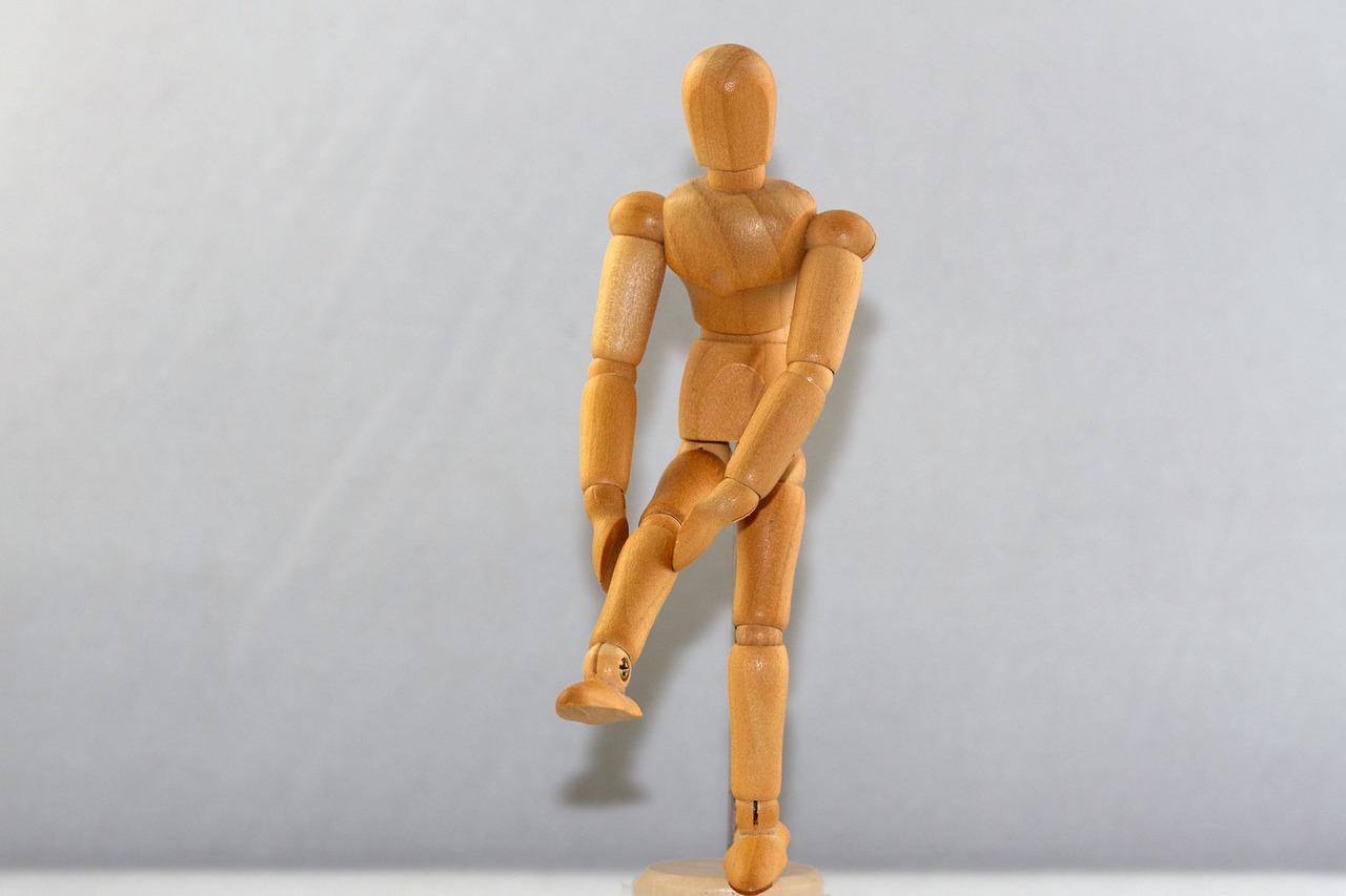 a lábak ízületi betegség miatt fájnak