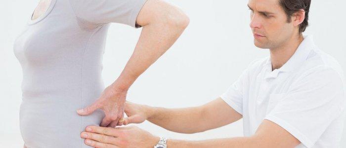 Váll idegbecsípődés kezelése masszázzsal, gyógytornával