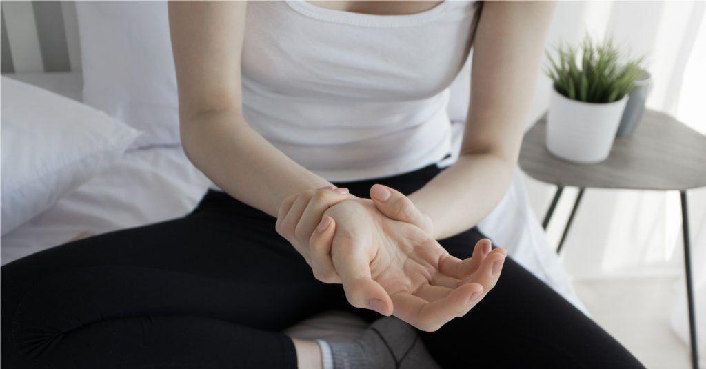 ízületi gyulladásos pszichiátriai kezelés súlyos fájdalom a térdízület kezelésében