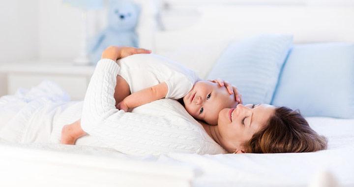 Ízületi fájdalmak terhesség alatt