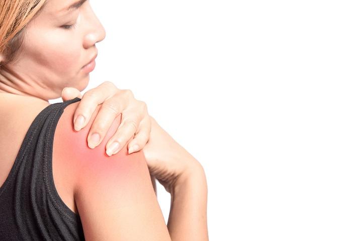 a vállízület kezelésének tünetei