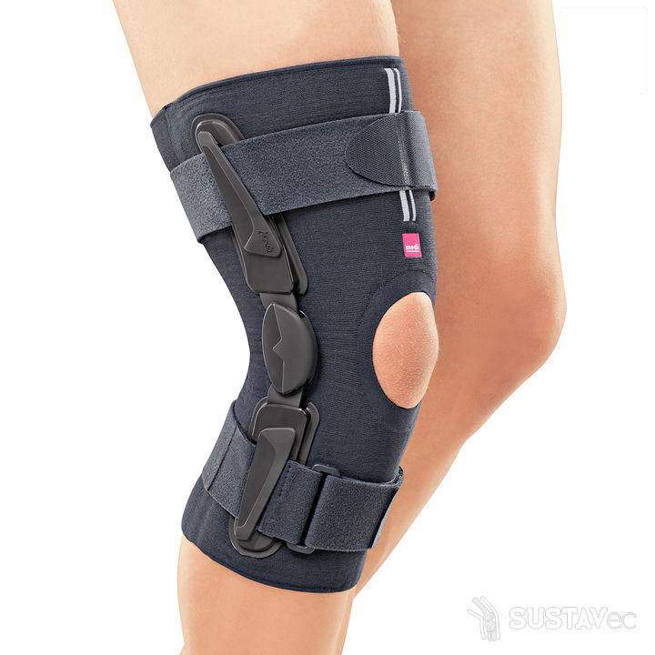 hogyan lehet kezelni a boka ligamentum könnyét