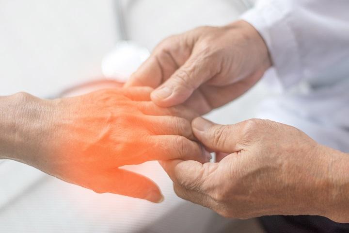 calcaneus ízületi tünetek kezelése