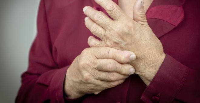 térdízületi gyulladások boka artrosis és kezelése