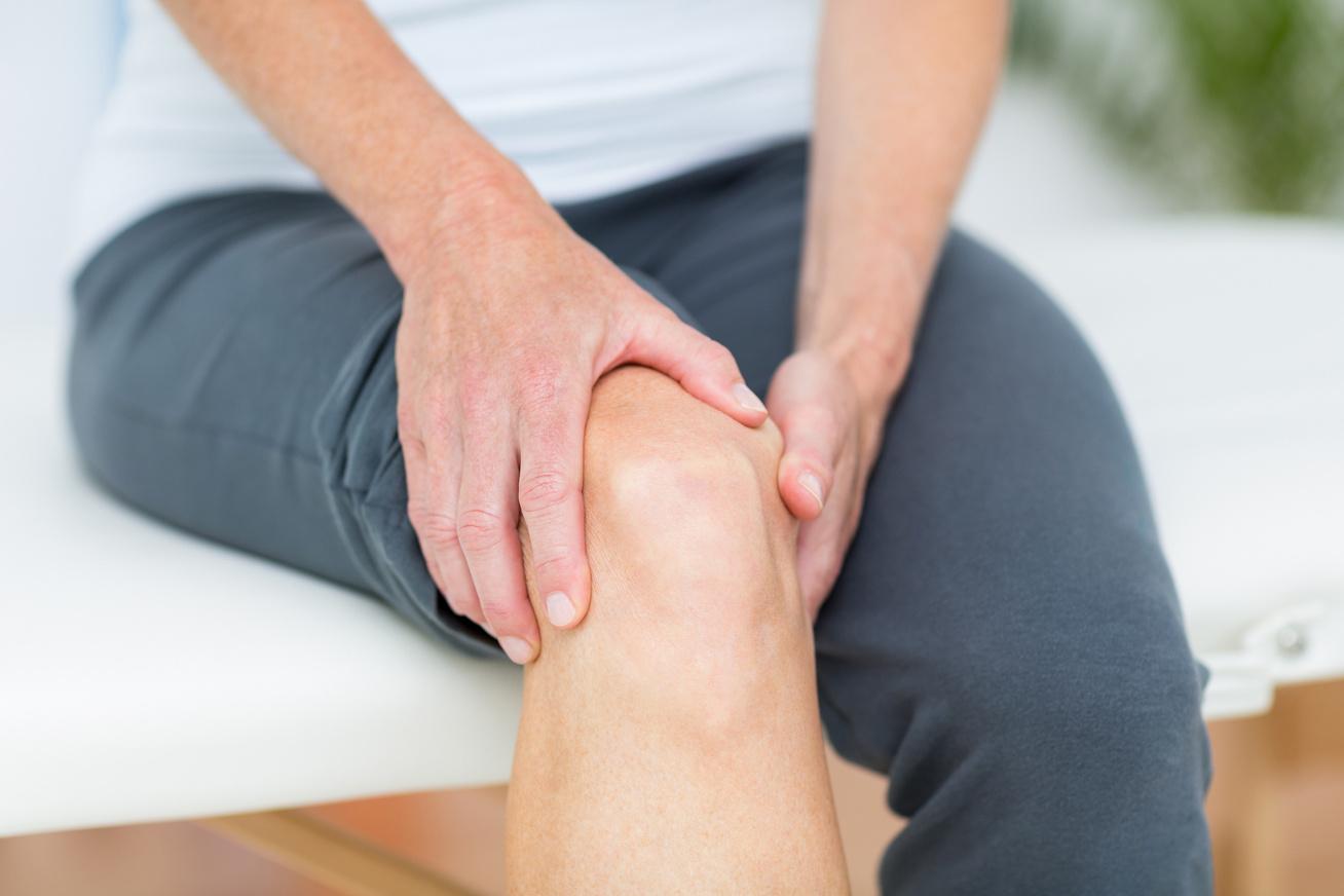 térdre séta az ízületi fájdalomtól
