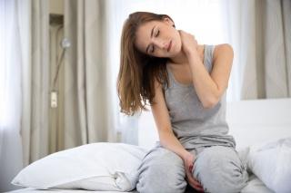 alváshiány fájdalmak ízületek