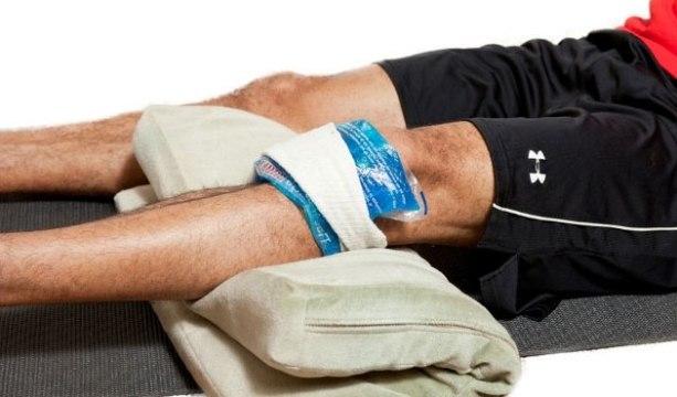 hogyan lehet enyhíteni az ízületi gyulladást deformáló artrózissal