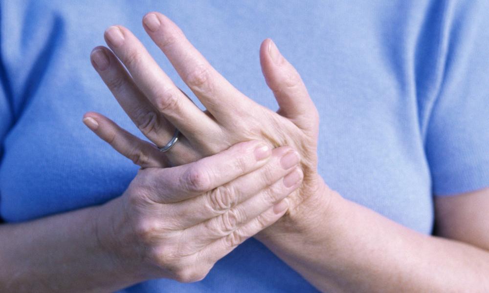 milyen kenőcsök vannak az ujjak ízületeire