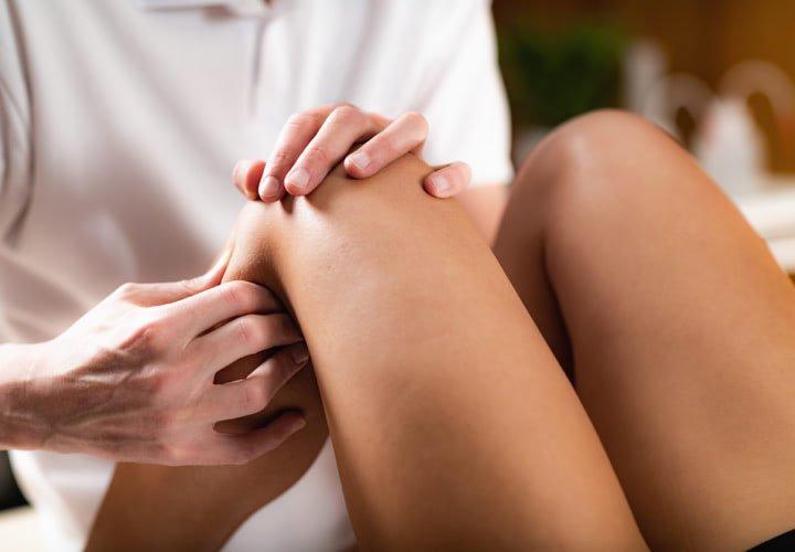 térdízületi meniszkusz törése artrózissal