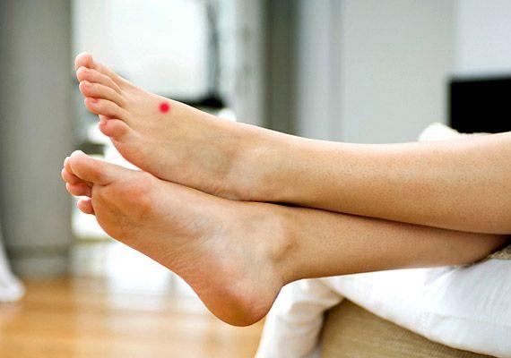 a lábak fáj az ízületekről