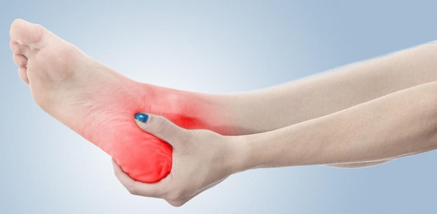 milyen betegség a bokaízület szinovitisz