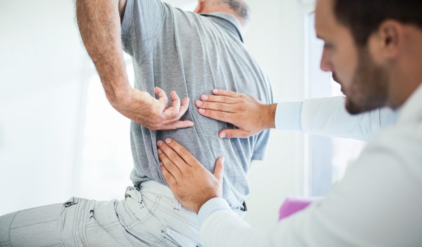 gyulladás az ízületekben és a gerincben a vállízület artrózisa 1 fokos kezelés
