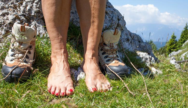 Melyik orvos kezeli a lábakat? - Típusok