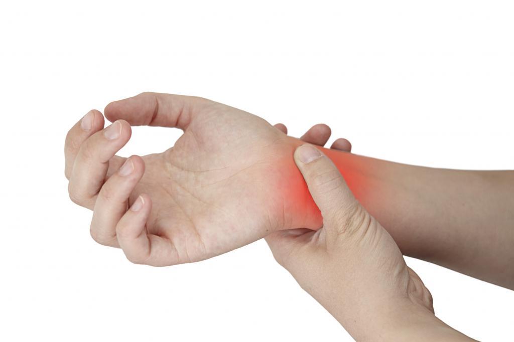 Arany bajuszkezelés artrózisról