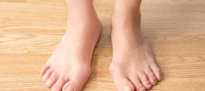 hogyan lehet kezelni a láb és a lábujjak ízületeit