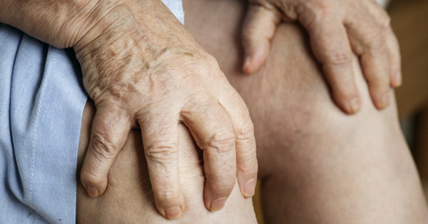hosszú séta térd artrózissal