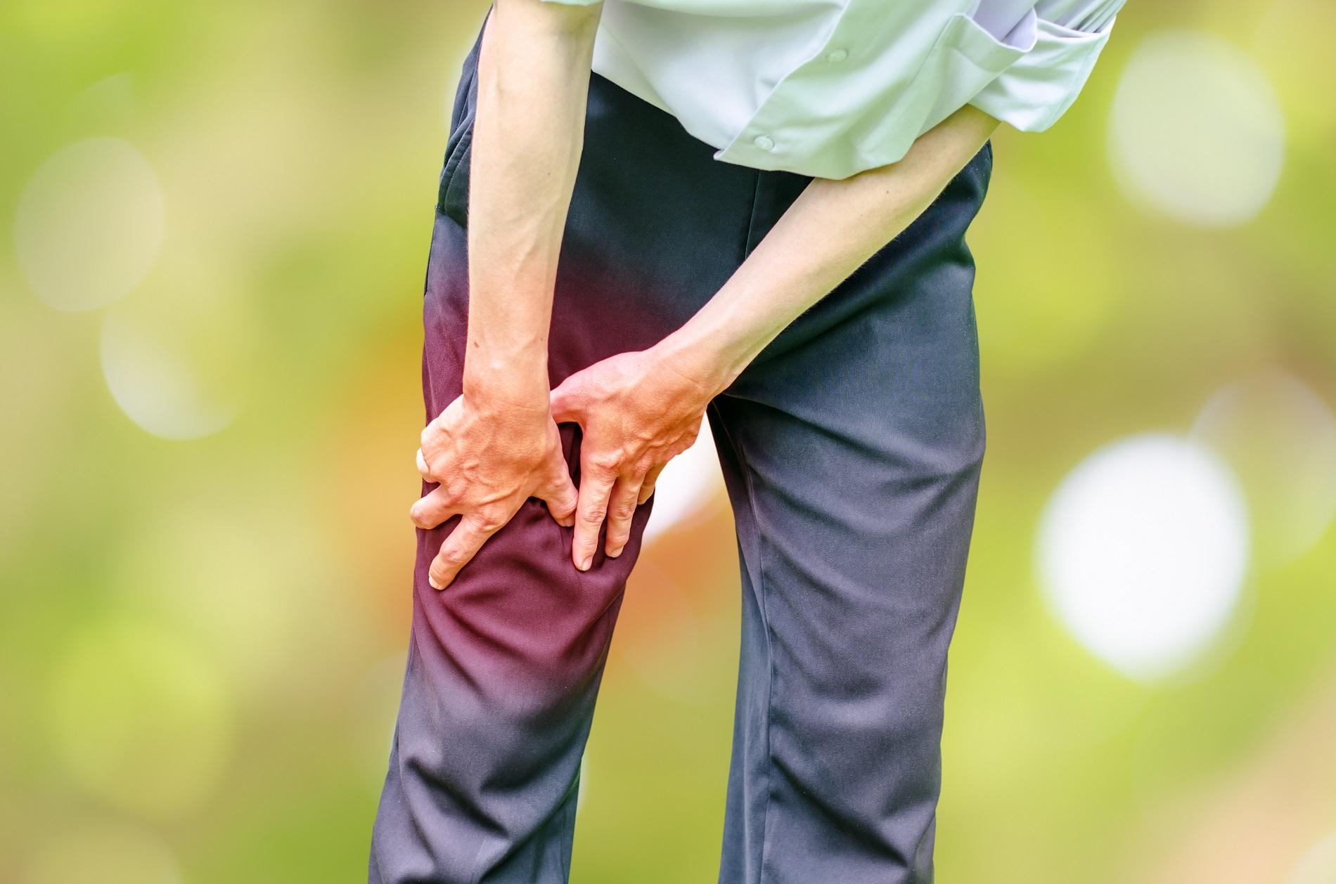 a jobb kar és a láb fájó ízületei fájdalom a lumbosacrális ízületben