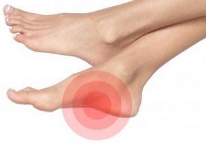 lábfájás térdpótlás után gombás ízületi kezelés