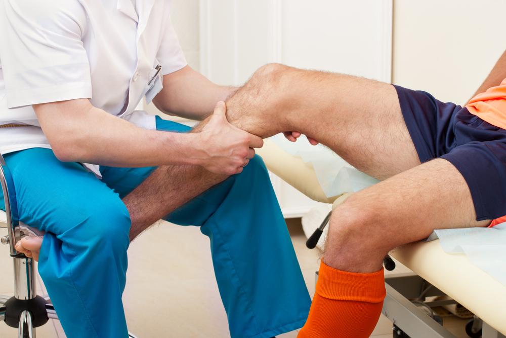 a térd súlyosbodása ízületi gyulladás ízületi gyulladások ujjain