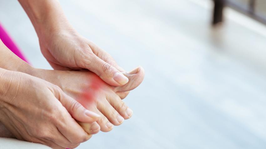 deformáló akut artrózis kezelés nodularis artrosis a kezek kezelésében