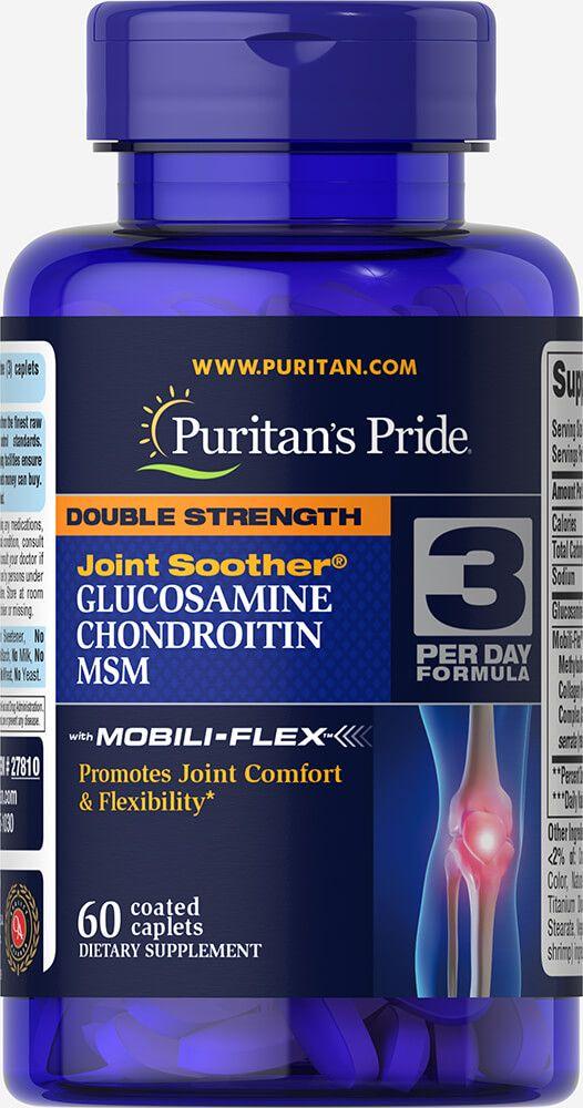 vitaminok chondroitin glükózamin vélemények