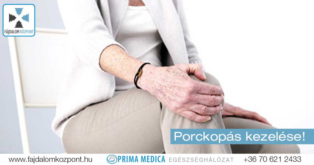 ízületi fájdalom az mri után ízületek komplex kezelése kondroprotektorokkal