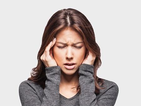 A fejfájás, mint tünet